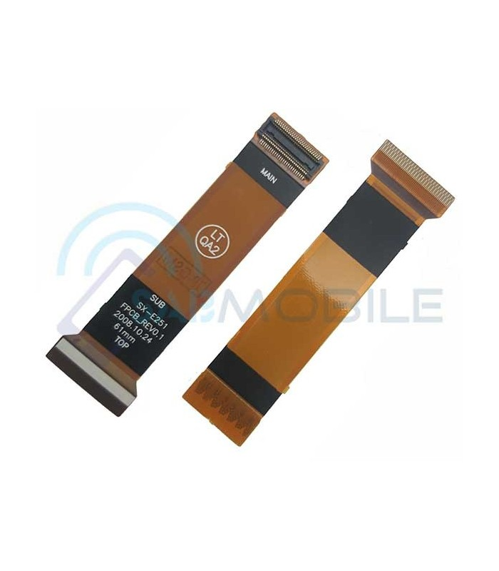 فلت  کابل سامسونگ E250i FLAT cable samsung