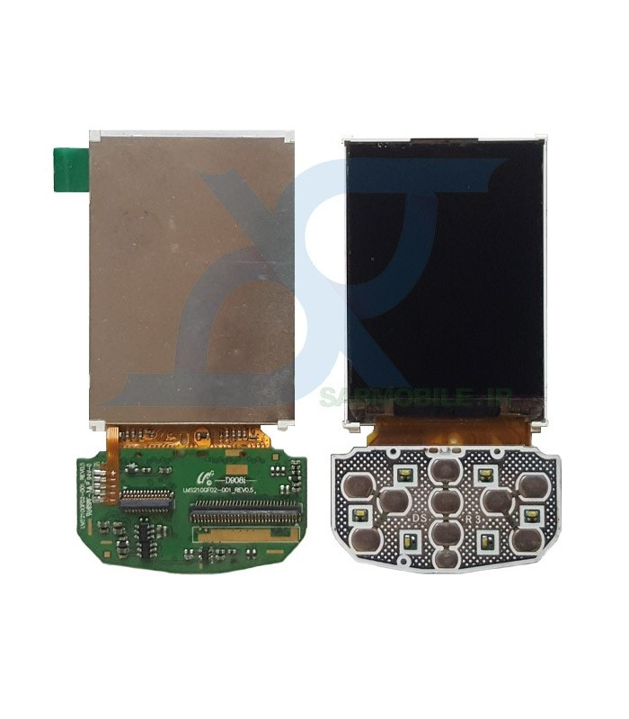 ال سی دی سامسونگ LCD SAMSUNG D900I