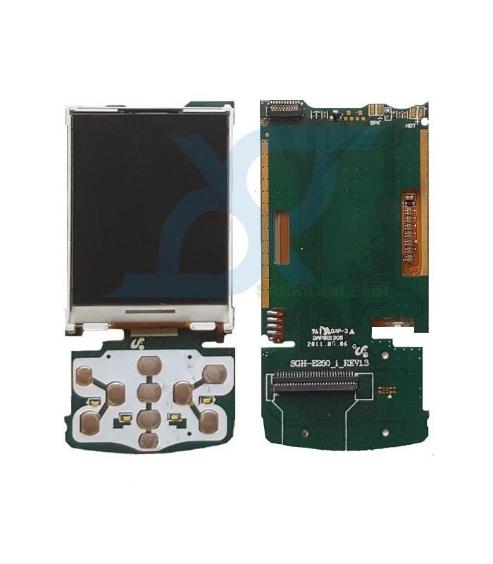ال سی دی سامسونگ LCD SAMSUNG E250I