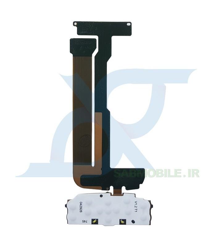 فلت  کابل نوکیا FLAT CABLE NOKIA N95 8G