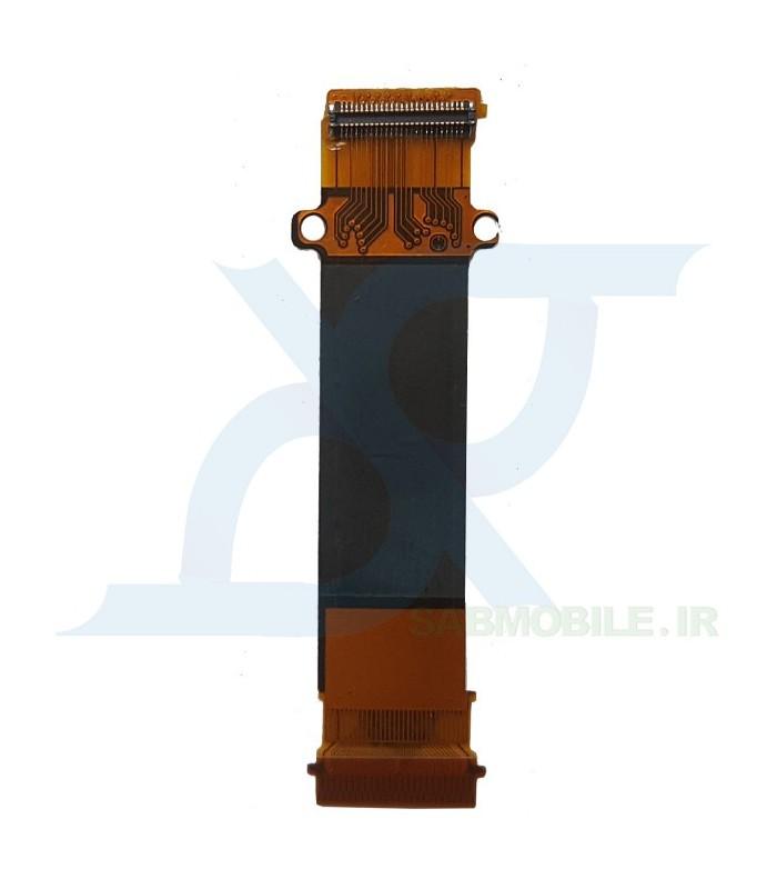 فلت کابل سونی اریکسون FLAT CABLE SONY W20
