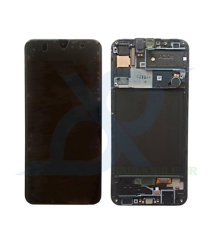ال سی دی سامسونگ گلکسی LCD SAMSUNG GALAXY A30S (A307)