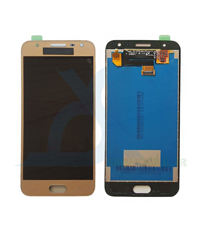 تاچ و ال سی دی سامسونگ LCD SAMSUNG GALAXY J5 PRIME (G570)