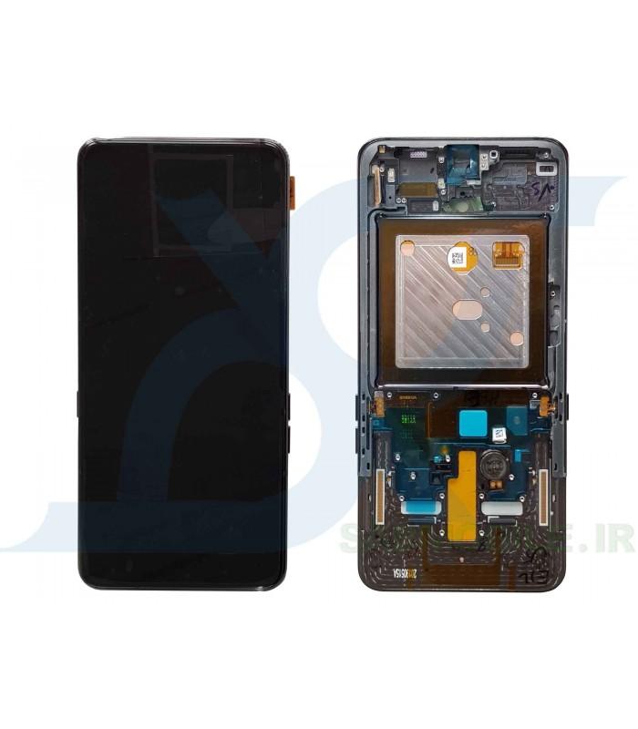 ال سی دی سامسونگ گلکسی LCD SAMSUNG GALAXY A80 (A805F/DS)