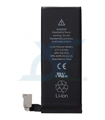 باتری آیفون Apple Iphone Battery 4/4G